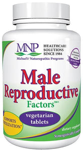 Male Reproductive Factors