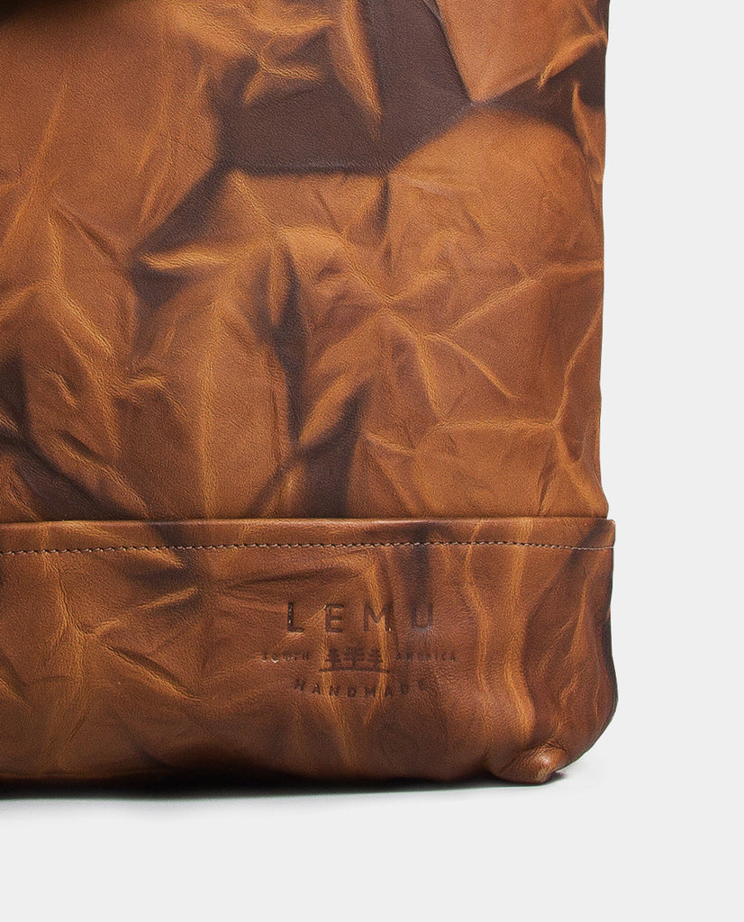 Totebag Notru Leather Series Roca