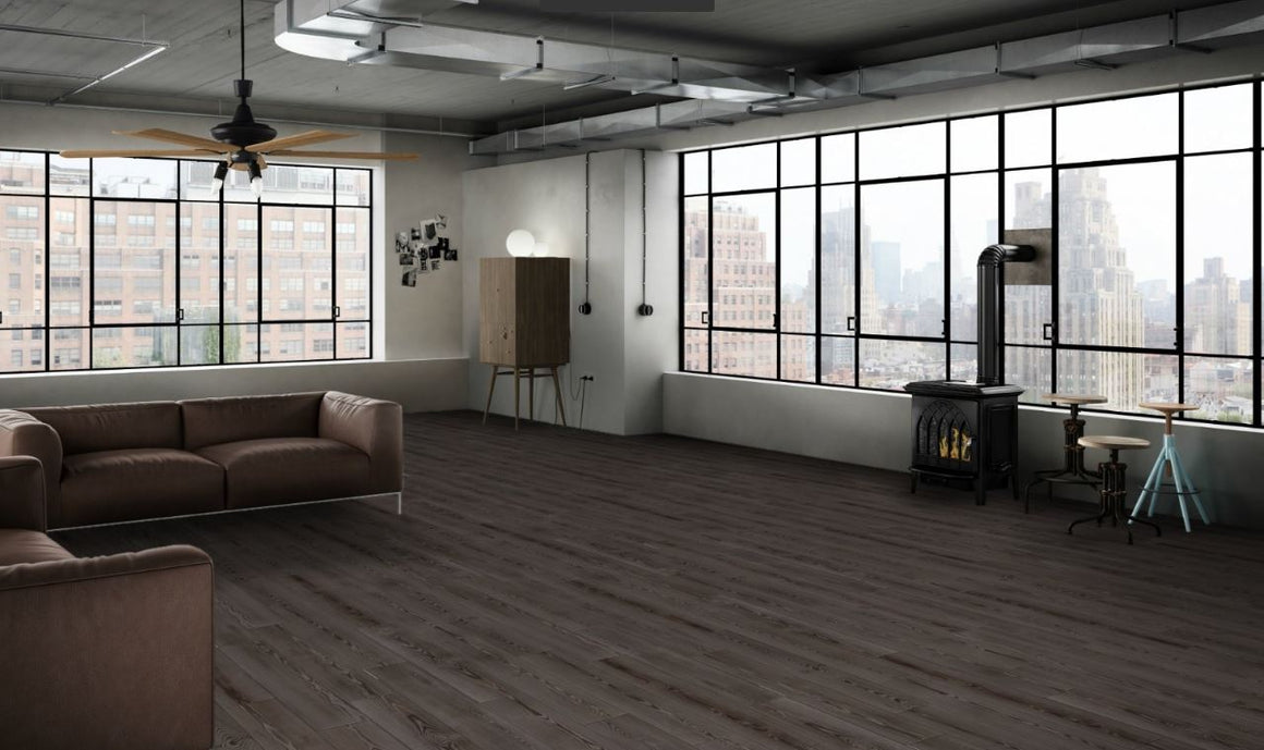 Manhattan Nose Wood Look Porcelain Tile