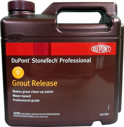 DuPont StoneTech Professional Grout Release