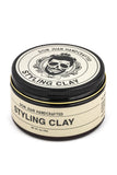 Don Juan pomade styling clay