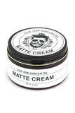 Don juan pomade matte cream