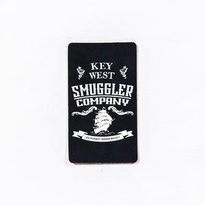 Key West Smuggler Co. Magnet