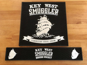 Key West Smuggler Bar Mats - 2 Options