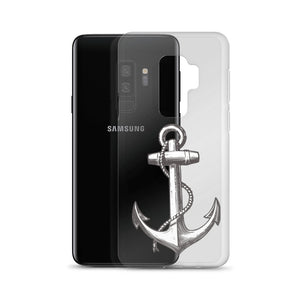 Anchor Samsung Case