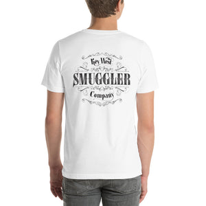Smuggler Unisex T-Shirt - Stamp Collection