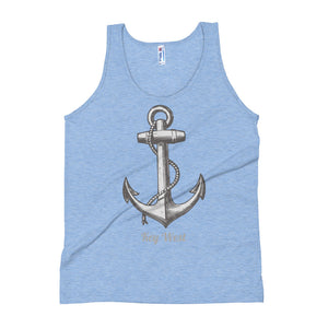 Men's Anchor Tank
