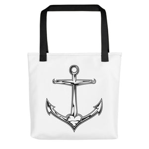 Tote Bag - Anchor