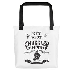 Key West Smuggler Tote - Logo Collection