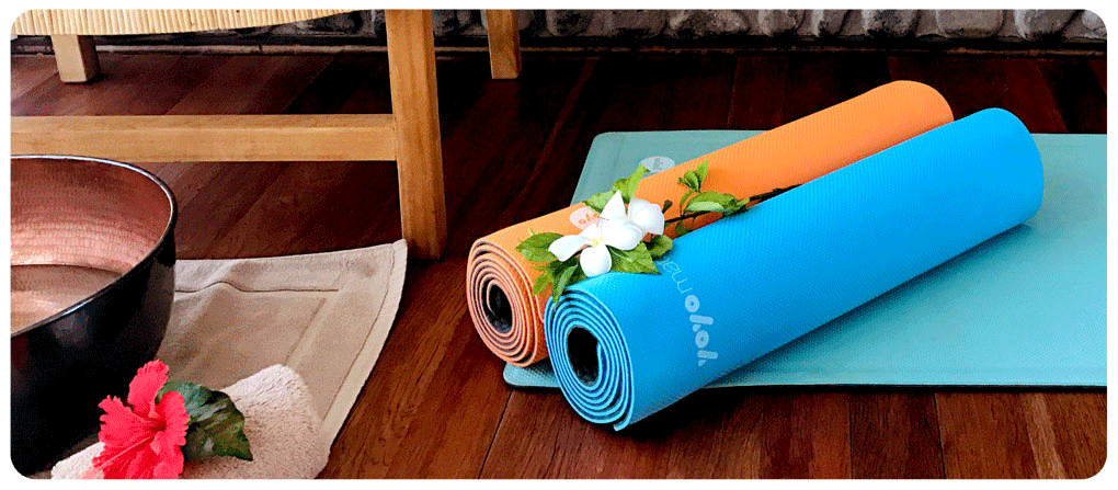 YoYo Yoga Mat Designed for Convenience