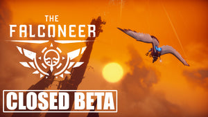 The Falconeer Closed Beta