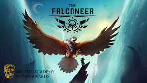 The Falconeer Nominated for a BAFTA!