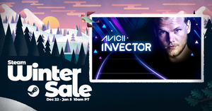 The Steam Winter Sale Has Begun!