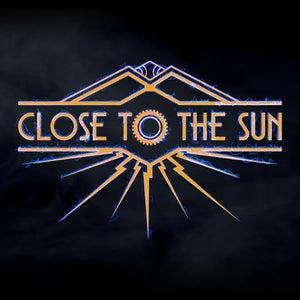 Close to the Sun to Launch Exclusively First on Epic Games Store!
