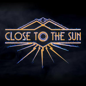 CLOSE TO THE SUN ANNOUNCED
