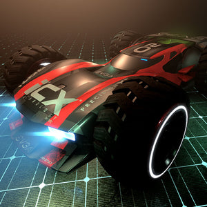 GRIP: Combat Racing Free with select purchases from EVGA!