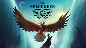A New Falconeer Trailer Has Landed!
