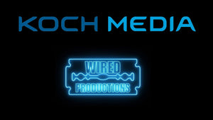 Wired Productions and Koch Media