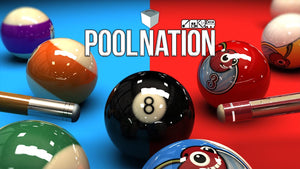 Announcing Pool Nation!