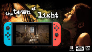 The Town Of Light confirmed for Nintendo Switch