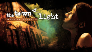 The Town Of Light is out on Nintendo Switch