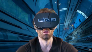 GRIP receives VR Update