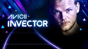 AVICII Invector is out now!