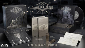 Get Ready to Step Aboard the Helios with Limited Collector's Edition!