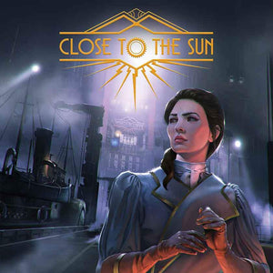 Out Now | CLOSE TO THE SUN
