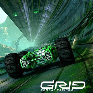 GRIP is Joining Xbox Game Pass at Launch!