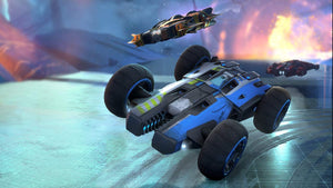 Rollcage, is that you? Artifex: Fighter Jet Fusions DLC out now!
