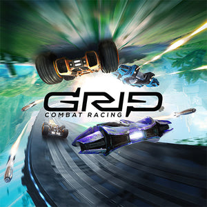 GRIP: AirBlades Revealed as Free Update