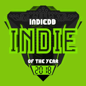 GRIP NOMINATED AS INDIE DB GAME OF THE YEAR!