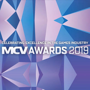Wired Productions MCV Awards Winner 2019