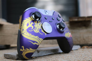 Shaq Limited Edition Controller Announced
