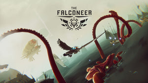 THE FALCONEER TO LAUNCH ON XBOX ONE IN 2020