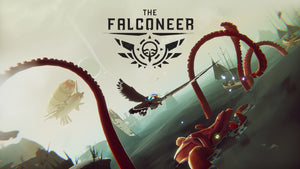 Flying High with The Falconeer!