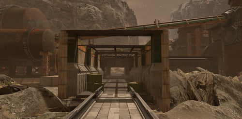 tease image of a new track for GRIP: Combat Racing