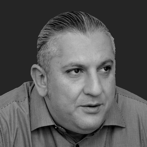 Leo Zullo, Managing Director Of Wired Productions