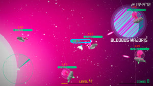 Vostok Inc. SoundTrack [Wired Rewards]