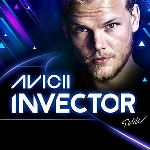AVICII INVECTOR WALLPAPER PACK  [Wired Rewards]
