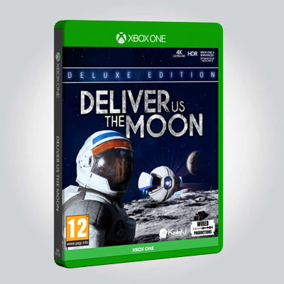 Deliver Us The Moon: Deluxe Edition [Xbox One]