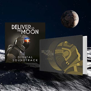 Deliver Us The Moon Deluxe Content [Wired Rewards]