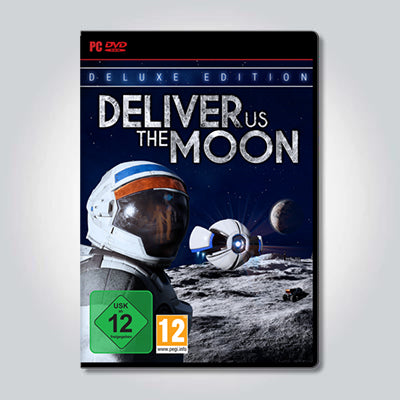 Deliver Us The Moon: Deluxe Edition [PC]