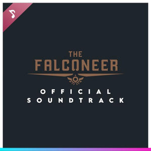 The Falconeer Digital Soundtrack