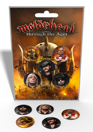 Victor Vran Motörhead Collector's Edition [Nintendo Switch] - Wired Productions