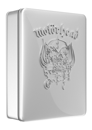 Victor Vran Motörhead Collector's Edition [Xbox One] - Wired Productions