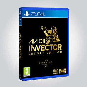 AVICII Invector Encore Edition [PlayStation 4]