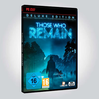 Those Who Remain: Deluxe Edition [PC]