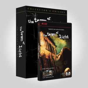 The Town of Light Deluxe Edition [PC] - Wired Productions